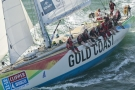 Discovery World Clipper Round The World Yacht Race