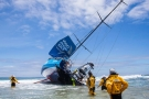 Photo by Brian Carlin / Team Vestas Wind