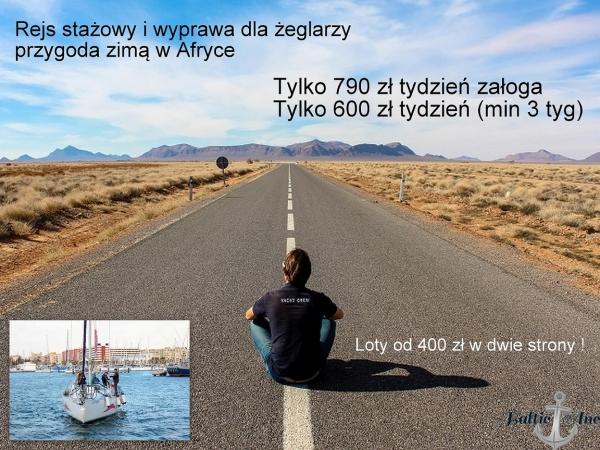 be69f10fb744f Ogłoszenie Żeglarskie - kupię sprzedam, zamienię - jacht, szkolenia ...
